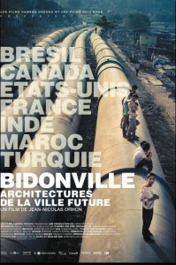 bidonville